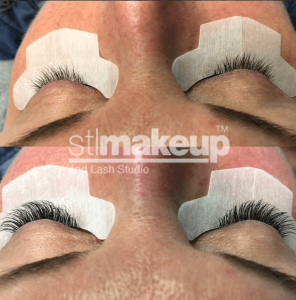 St. Louis Eyelash Extensions